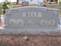 J. C. Belt