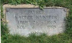 Adolph Waldemar Mynster