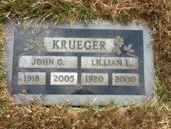 Lillian L Krueger
