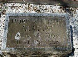 Hope Williams Glasure