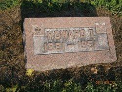 Howard Thomas Sherwood