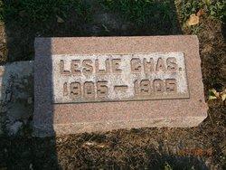 Leslie Charles Sherwood