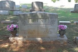 Thomas Leonard Cline