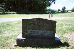 Alfred Lester Ashton