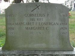 Margaret F. <i>Longeran</i> Condrick
