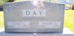 Cora Leona <i>Gates</i> Day