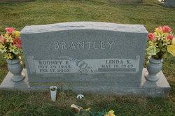 Rodney Earl Brantley