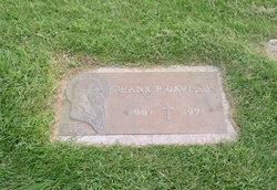 Frank P Davisson