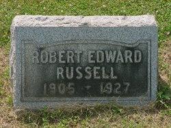 Robert Edward Russell