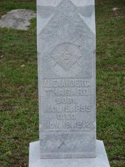 Alexander C Thagard