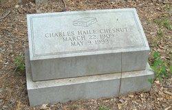 Charles Haile Chesnut