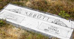 Arthur G Abbott