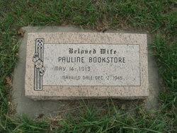 Pauline <i>Crawford</i> Bookstore