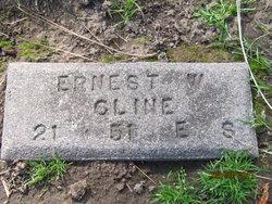 Ernest W Cline