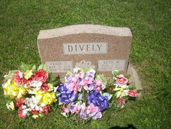 Clyde S. Dively