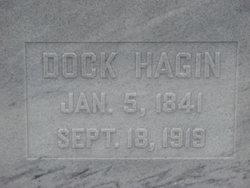 Dock Hagin