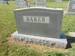 James Sterling Baker