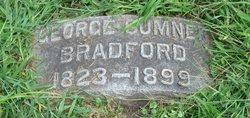 George Sumner Bradford