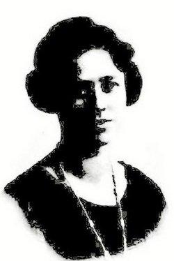 Eunice <i>Lyon</i> Wallis