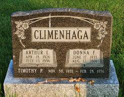 Donna F. <i>Bertran</i> Climenhaga