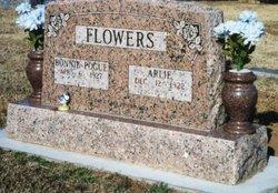Arlie Lee Boyb Flowers