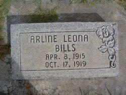 Arline Leona Bills