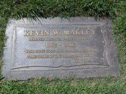 Kevin Oakley