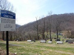 Maney Branch Cemetery
