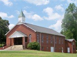 Saint Paul Baptist Church Cemetery