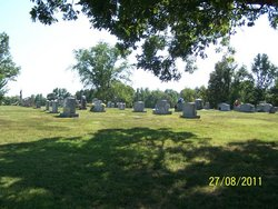 Oakwood United Methodist Church Cemetery