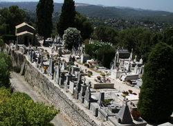 Saint Paul Town Cemetery