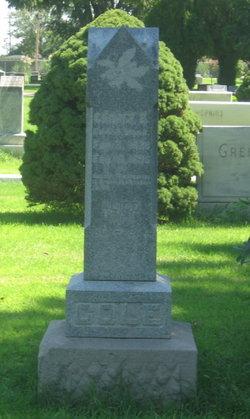 George E. Cole