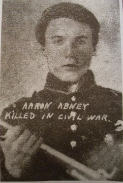 Aaron F. Abney
