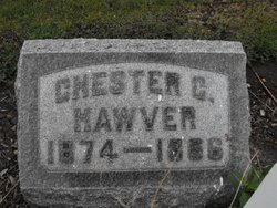 Chester C Hawver