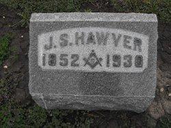 J S Hawver