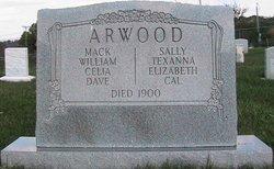 Calvin Cal Arrowood
