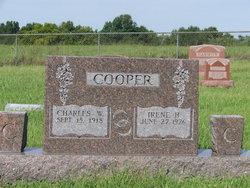 Charles William Cooper
