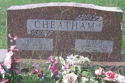 Kittie <i>Langston</i> Cheatham