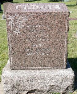 Mary V. <i>Cavanaugh</i> Aupperle
