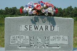 Alfred Lawrence Seward