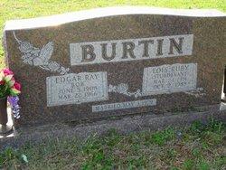 Mrs Lois Ruby <i>Sturdevant</i> Burtin