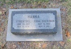 Edna <i>Sheridan</i> Hanna