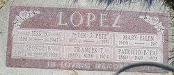 Frances <i>Trujillo</i> Lopez