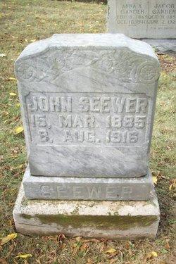 John Seewer