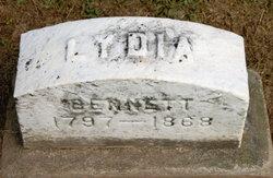 Lydia <i>Caryl</i> Bennett