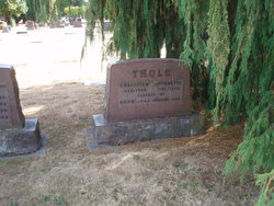 Christen Sjursen Tholo