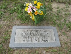 Mildred M. <i>Trune</i> Dangerfield