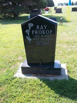 Ray Dean Prokop