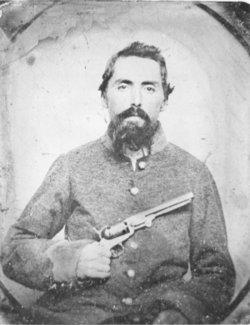 John Sherman Uncle Johnny Saunders