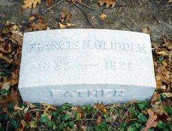 Francis Harrington Glidden